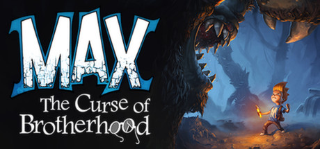 Screenshot Max: The Curse of Brotherhood