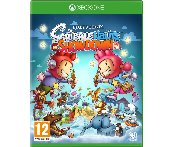 Scribblenauts: Showdown Xbox One
