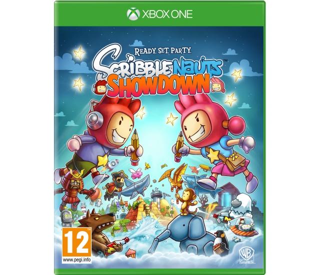 Scribblenauts: Showdown Xbox One