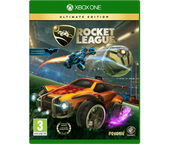 Rocket League: Ultimate Edition Xbox One