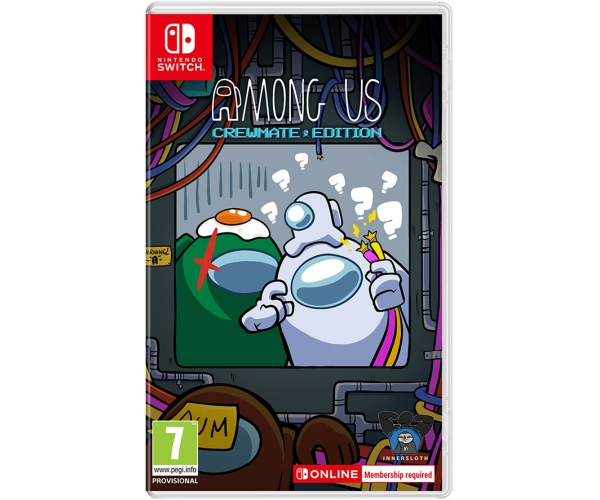 Among Us: Crewmate Edition - Switch