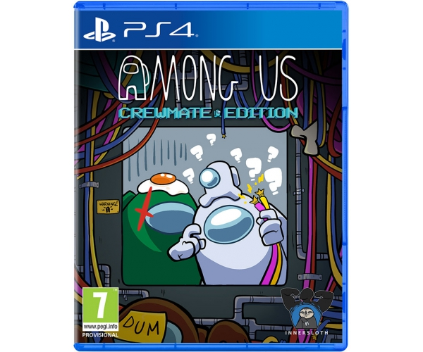 Among Us: Crewmate Edition - PS4