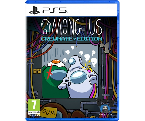 Among Us: Crewmate Edition - PS5