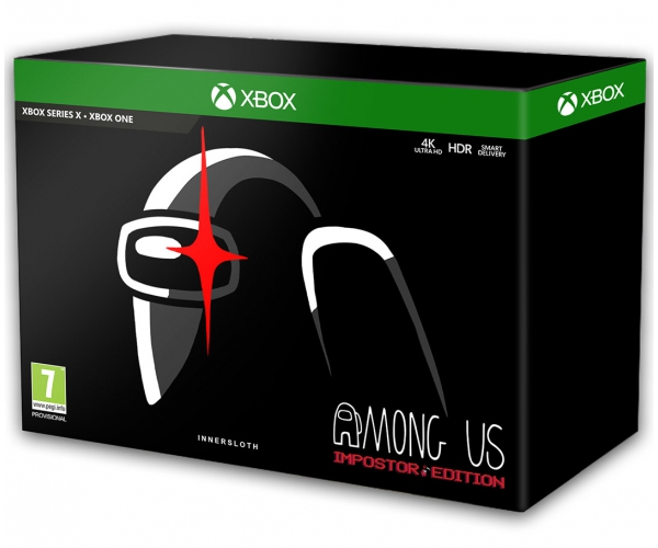 Among Us: Impostor Edition - Xbox Series X / Xbox One