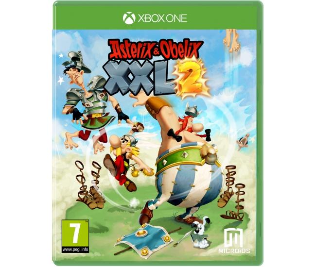 Asterix & Obelix XXL 2 - Xbox One