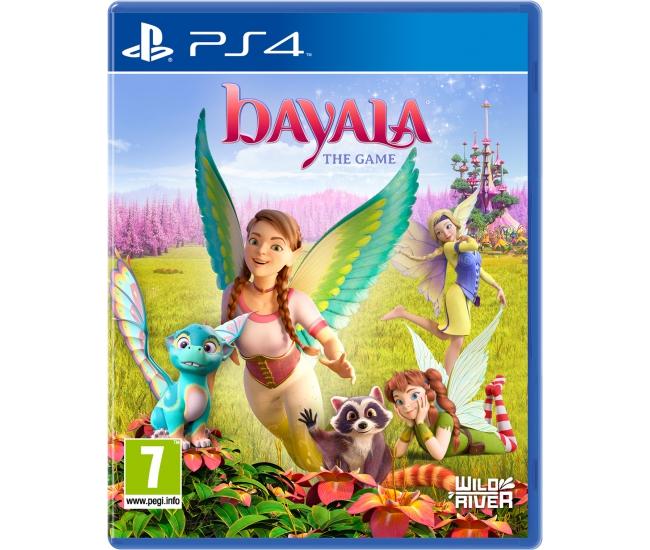 Bayala - PS4