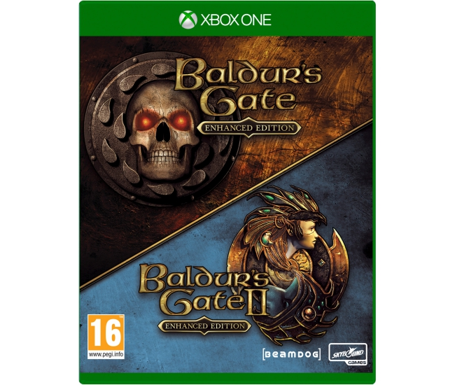 Baldur's Gate Enhanced Edition - Xbox One