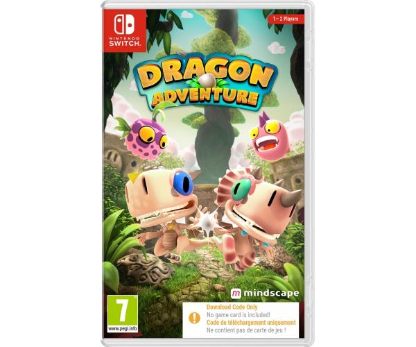 Dragon Adventure - Switch (Code in a Box)