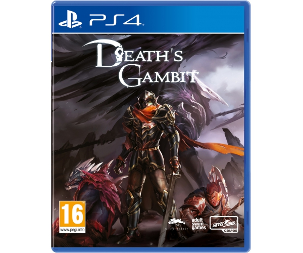 Deaths Gambit - PS4