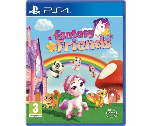 Fantasy Friends - PS4