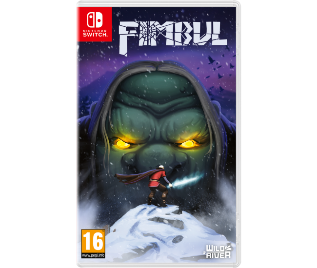 Fimbul - Switch