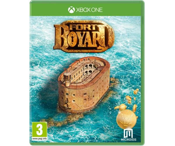 Fort Boyard - Xbox One