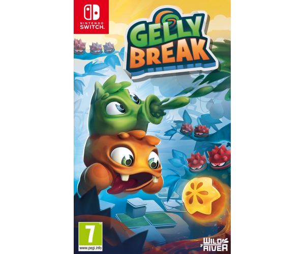 Gelly Break - Switch