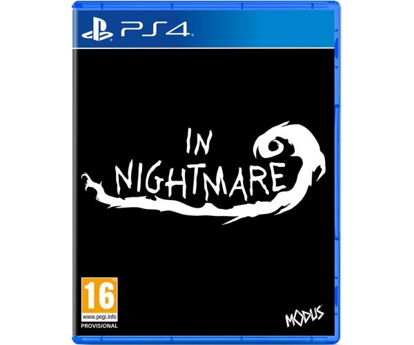In Nightmare - PS4