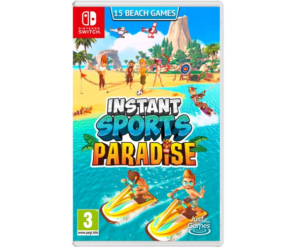 Instant Sports Paradise - Switch