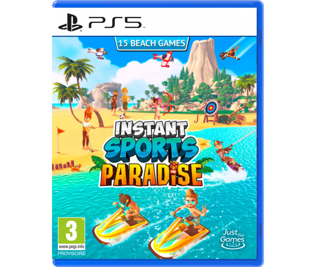 Instant Sports Paradise - PS5