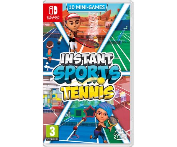 Instant Sports Tennis - Switch