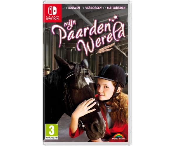Mijn Paardenwereld Switch