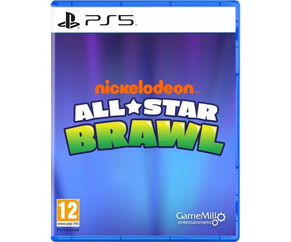 Nickelodeon All-Star Brawl - PS5