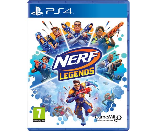 NERF Legends - PS4