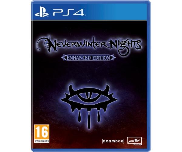 Neverwinter Nights Enhanced Edition - PS4