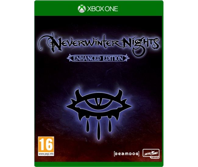 Neverwinter Nights Enhanced Edition - Xbox One