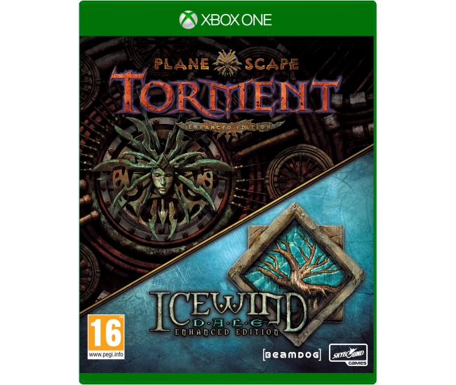 Planescape Torment / Icewind Dale Enhanced Editions - Xbox One