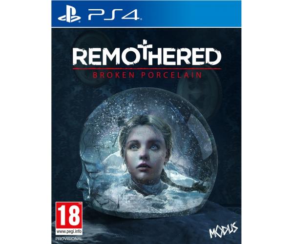 Remothered: Broken Porcelain - PS4