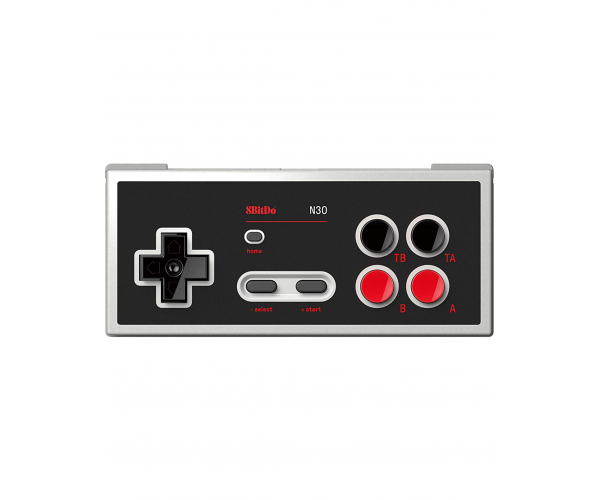 8BitDo NES 30 Bluetooth Controller for Nintendo Switch