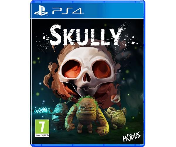 Skully - PS4