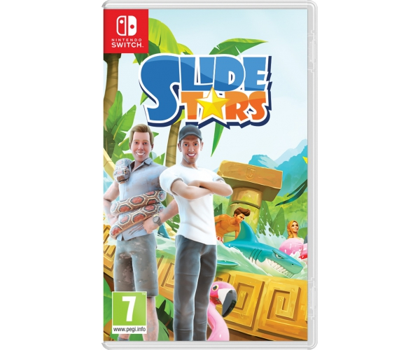 Slide Stars - Switch