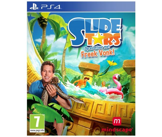 Slide Stars - PS4