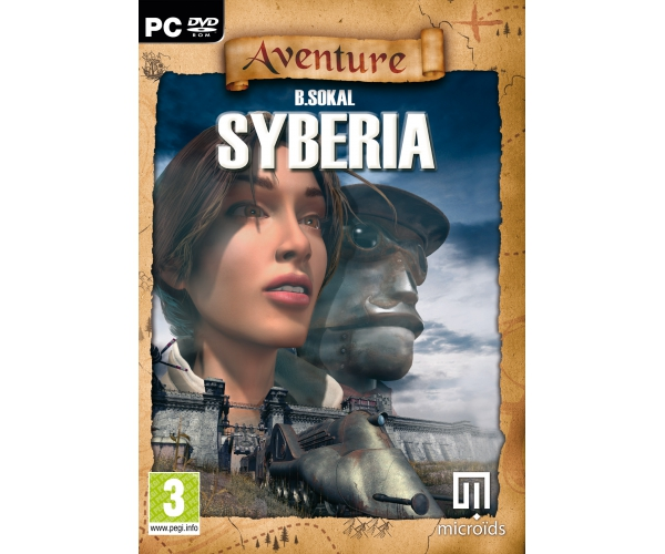 Syberia PC/MAC