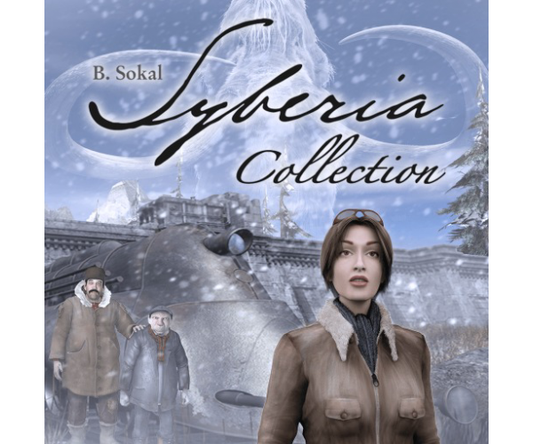 Syberia Collection (1&2) PC/MAC