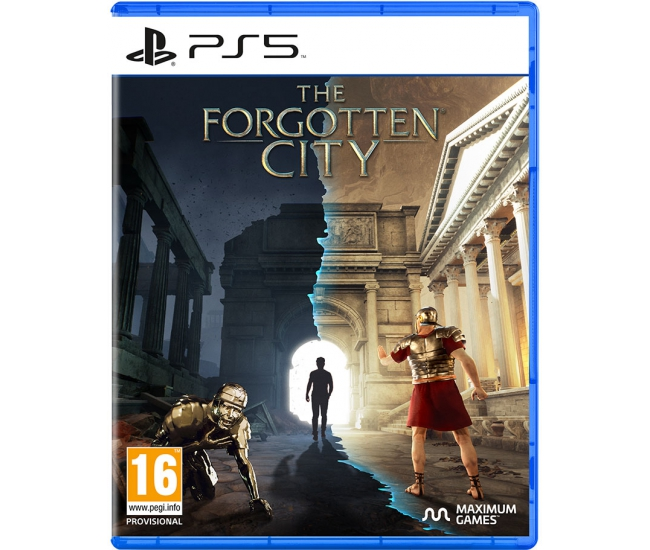 The Forgotten City - PS5