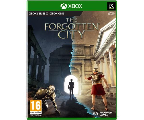 The Forgotten City - Xbox Series X / Xbox One
