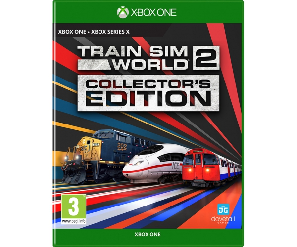 Train Sim World 2: Collector's Edition - Xbox One