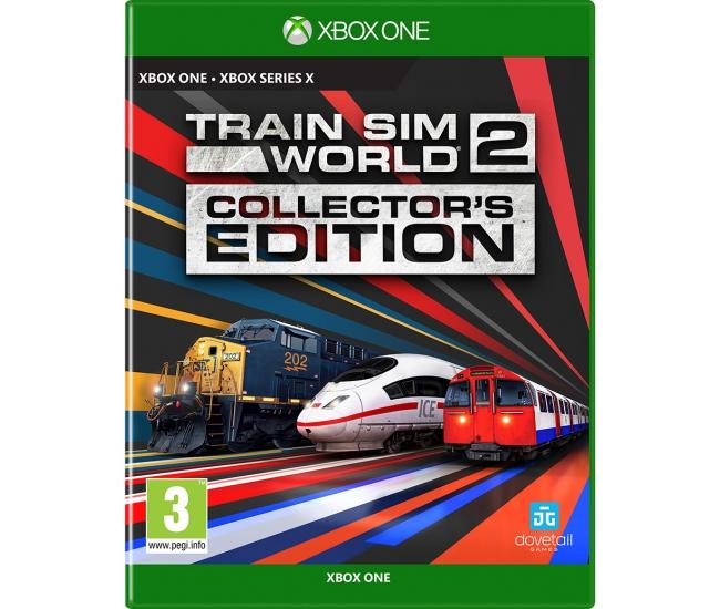 Train Sim World 2: Collector's Edition - Xbox One