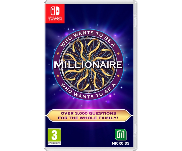 Who Wants to Be a Millionaire - Switch